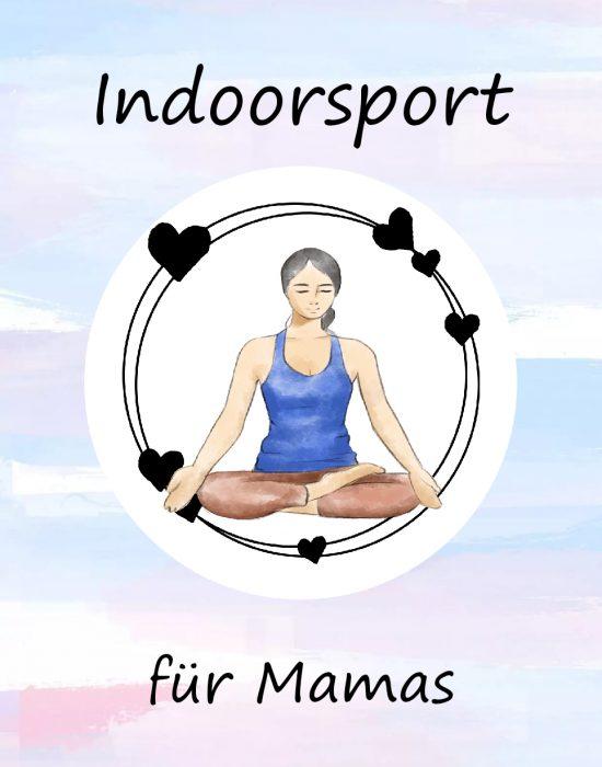 Natur FIT Pur_Indoorsport für Mamis