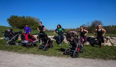 Natur FIT Pur_Sport mit Buggy