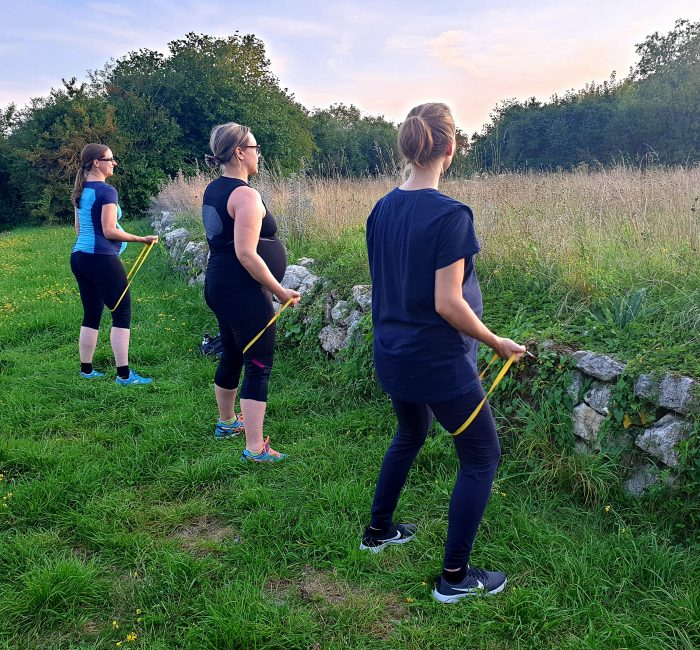 Natur FIT Pur_Sport für Schwangere