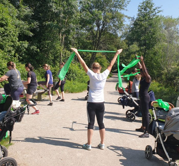 NaturFITPur_Outdoorsport mit Buggy Juli